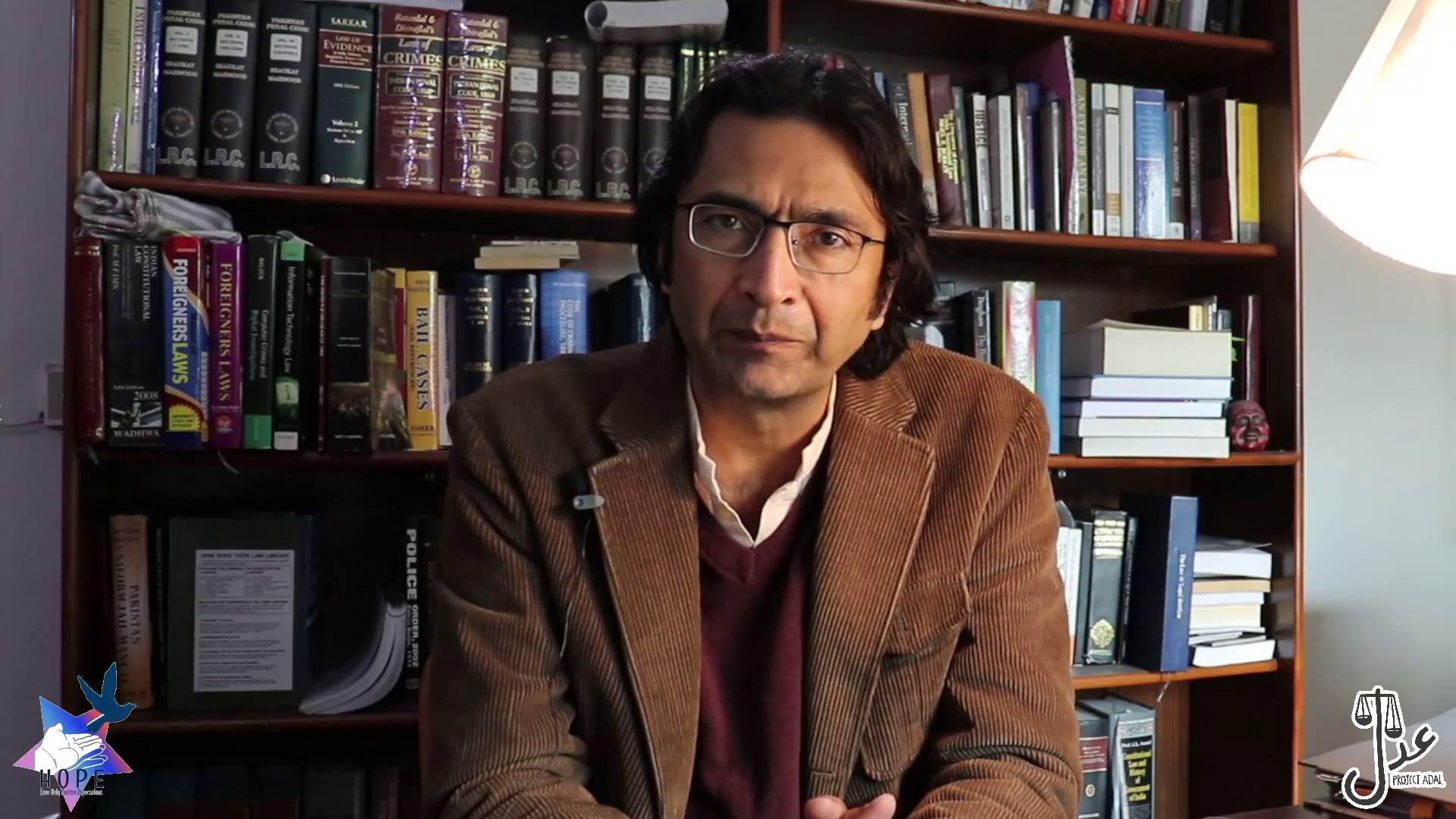 Legal Clinic: Asad Jamal on Police Complaint Mechanisms (Part 2)