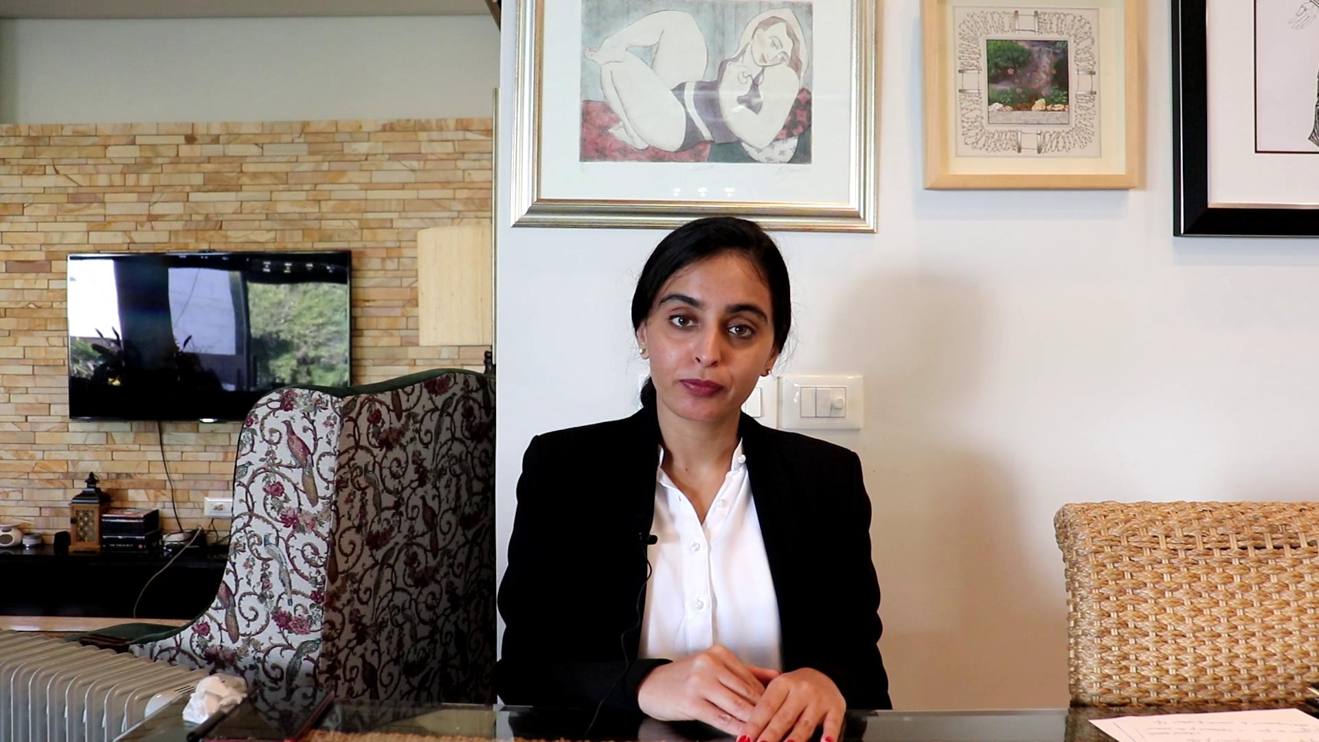 Legal Clinic: Sahar Bandial on the Two-Finger Test