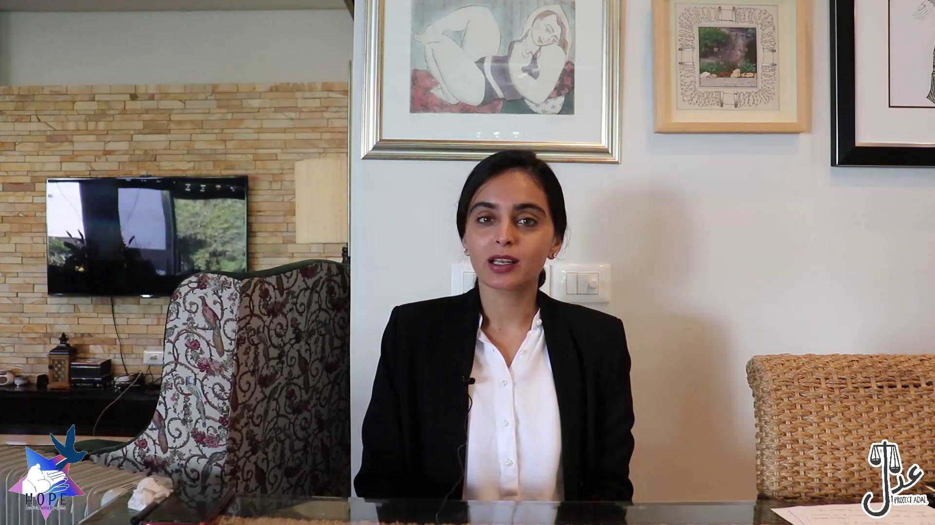 Legal Clinic: Sahar Bandial on the 2020 Anti-Rape Ordinance (Part 2)