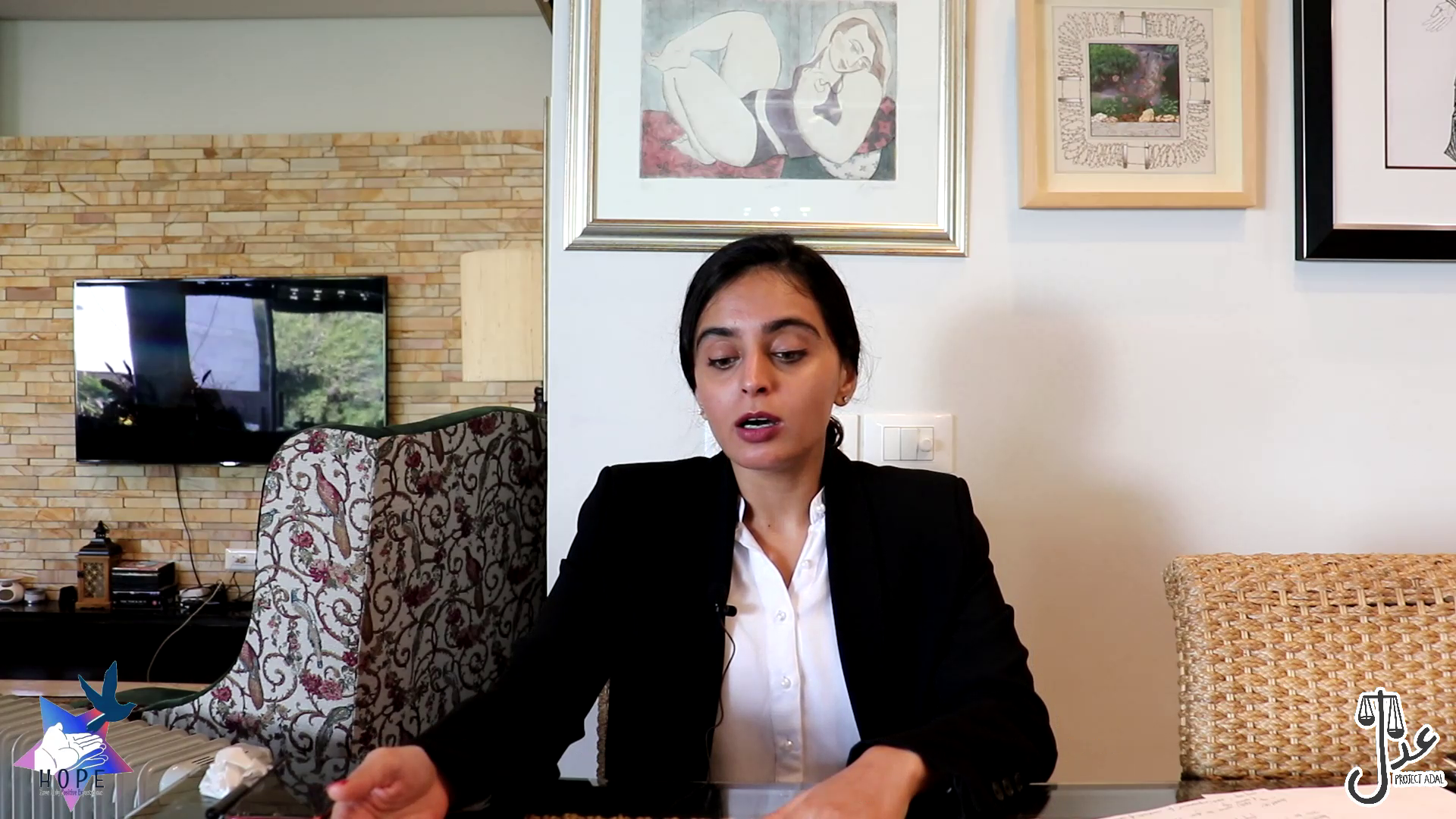 Legal Clinic: Sahar Bandial on Chemical Castration As A Punishment
